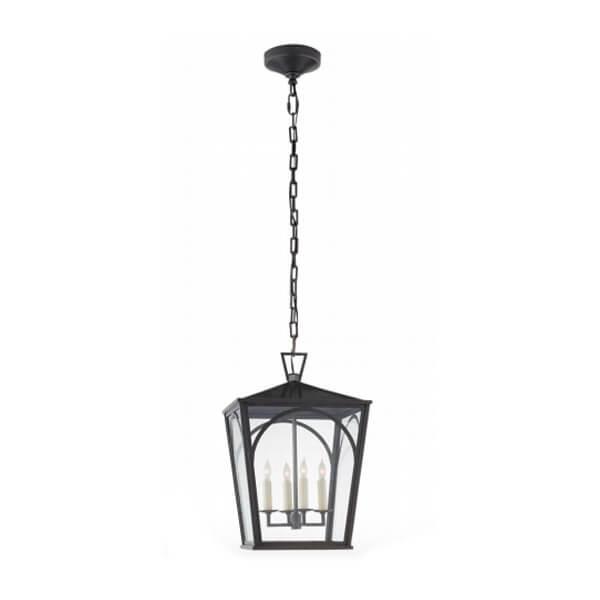 Darlana Arc Medium Outdoor Lantern