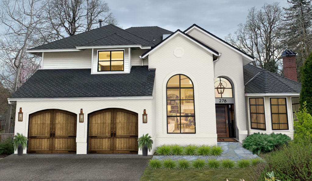 5 Tips to Testing Home Exterior Paint Colors | Blog ...