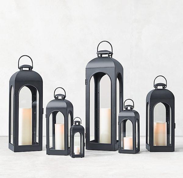 Duomo Lanterns